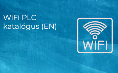 WiFi PLC katalógus 2020 (EN)