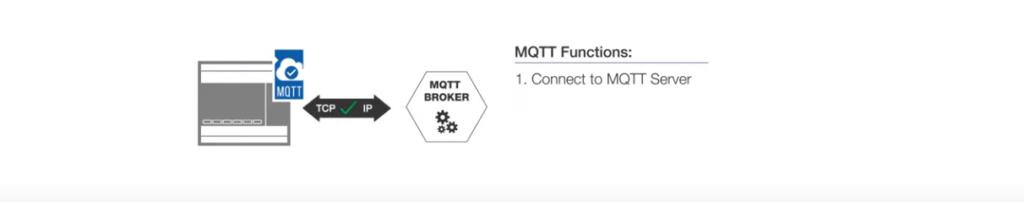 IoT Rievtech MQTT beállítás ; Connect to MQTT server