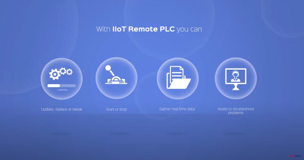 IoT PLC